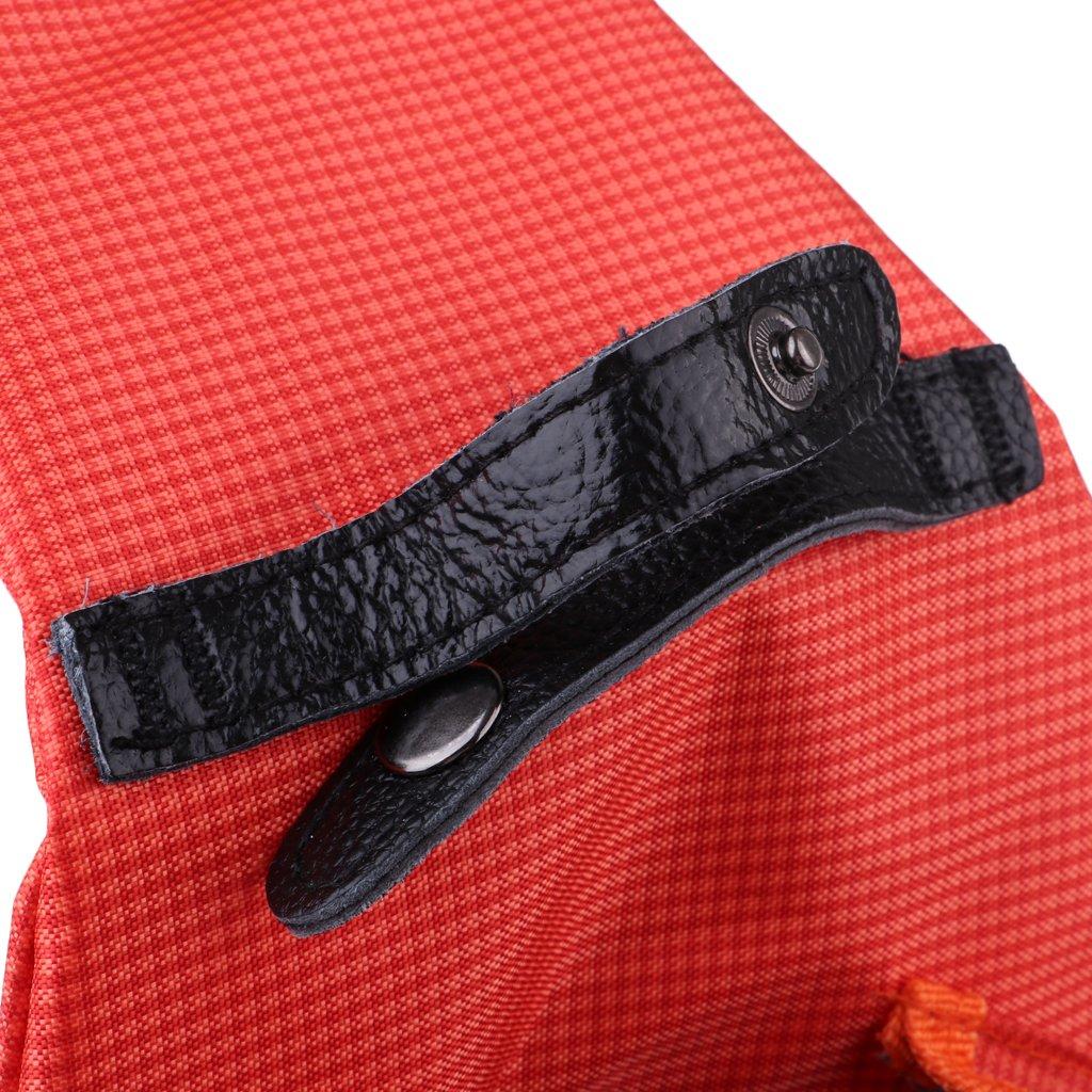 Baoblaze Mochila Unisex Adultos Negro Backpack Large para Raquetas de Tenis y B/ádminton Bolsa para Deportes al Aire Libre