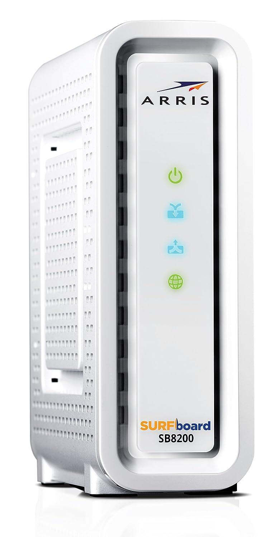 ARRIS Surfboard Gigabit Docsis 3.1 Cable Modem