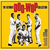 The Ultimate DooWop Collection- Various