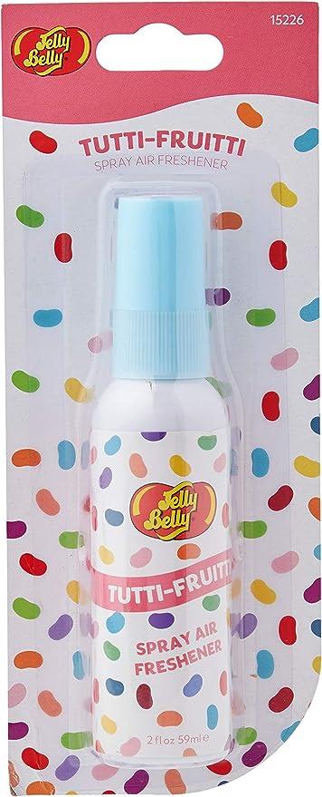Jelly Belly 15226 Lufterfrischer Spray Tutti Fruity Auto