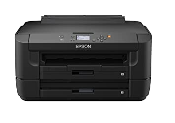 Epson WorkForce WF-7110DTW impresora de inyección de tinta ...