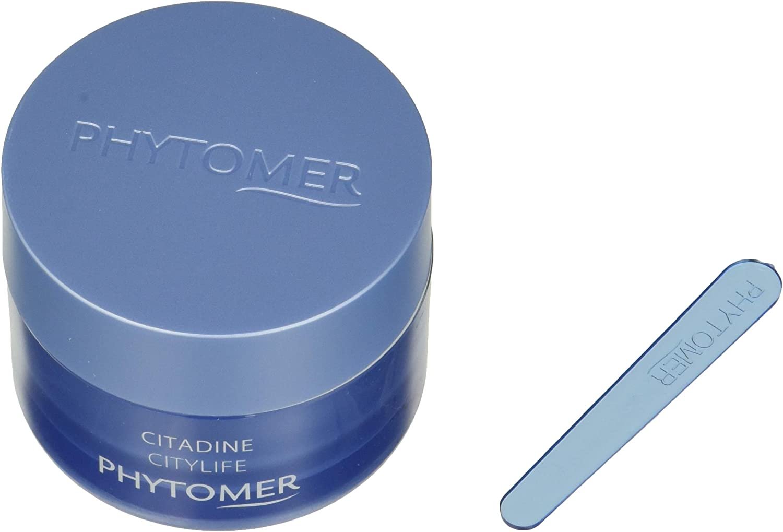 Phytomer CityLife Face Eye Contour Sorbet Cream 1.6oz