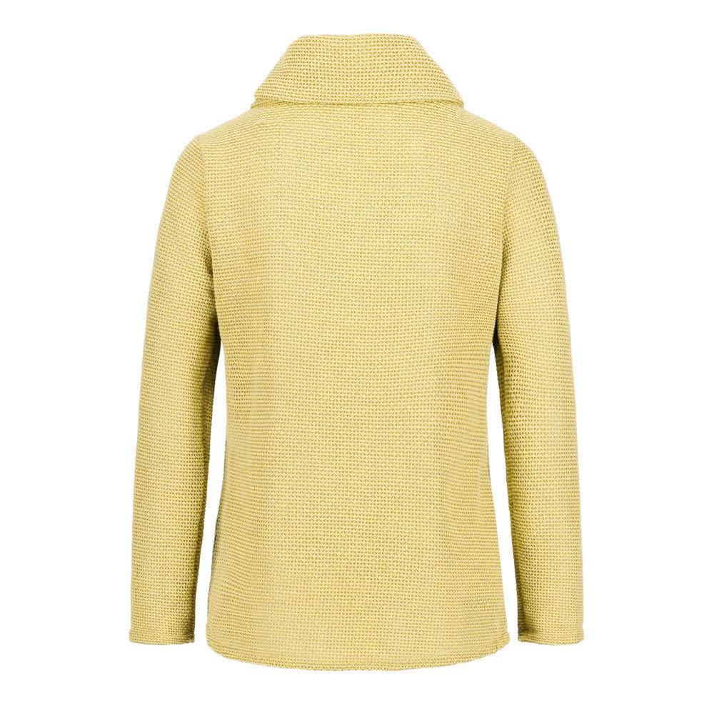 Damen Oberteile Langarm Bluse Jacke Damen Weant Mode Damen Blusen /Übergr/ö/ße Elegante Casual L/ässige Print Cat Ear Kapuze mit langen /Ärmeln Pocket unregelm/ä/ßige Top Bluse Shirt Sweatshirt Pullover
