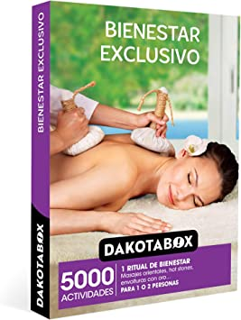 DAKOTABOX - Caja Regalo mujer hombre pareja idea de regalo ...