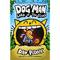 Dog Man 5 By Dav Pilkey