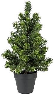 Künstlicher Tannenbaum Im Topf.Amazon De Künstlicher Tannenbaum Im Topf Weihnachtsbaum