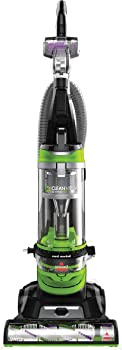 10. BISSELL 24899 Upright Vacuum Cleaner