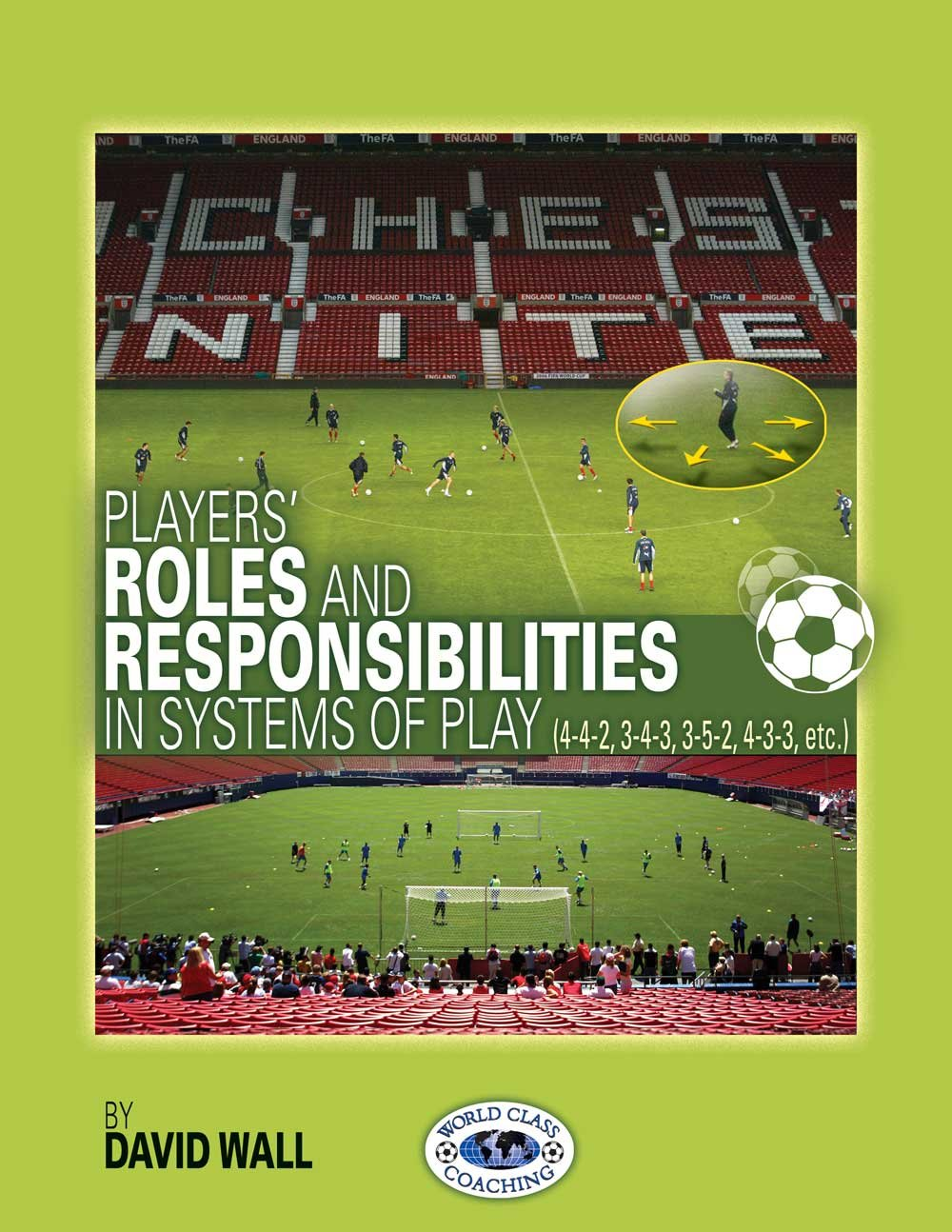 Players' Roles & Responsibilities in Systems of Play