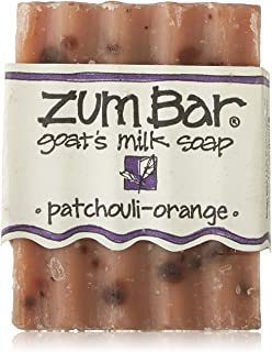 product image for Zum Bar Soap - Patchouli Orange - 3 oz
