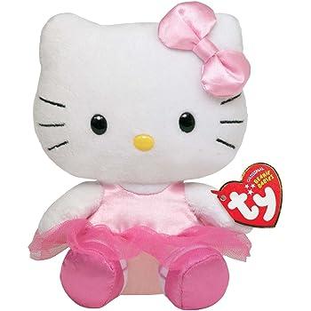 TY Beanie Baby Hello Kitty - Ballerina