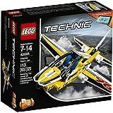 LEGO Technic Display Team Jet 42044 Building Kit