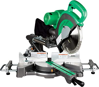 Metabo HPT C10FSBS featured image