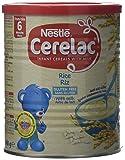 Nestle Cerelac Rice 400g