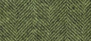 "product image for Weeks Dye Works Wool Fat Quarter Herringbone Fabric, 16"" by 26"", Artichoke"