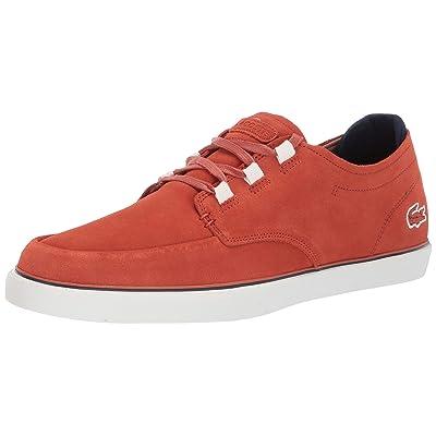 Lacoste Men's Esparre Sneaker | Fashion Sneakers