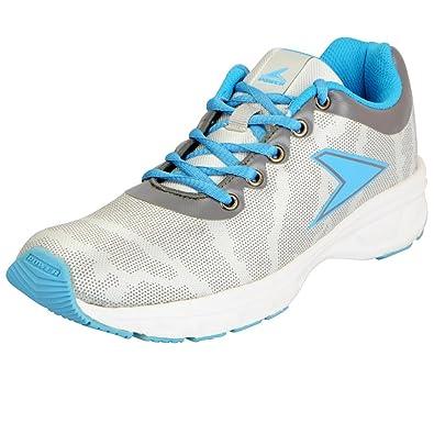 024dd9cb1a389 BATA Women's Mesh Sports Running/Walking/Gym Shoes