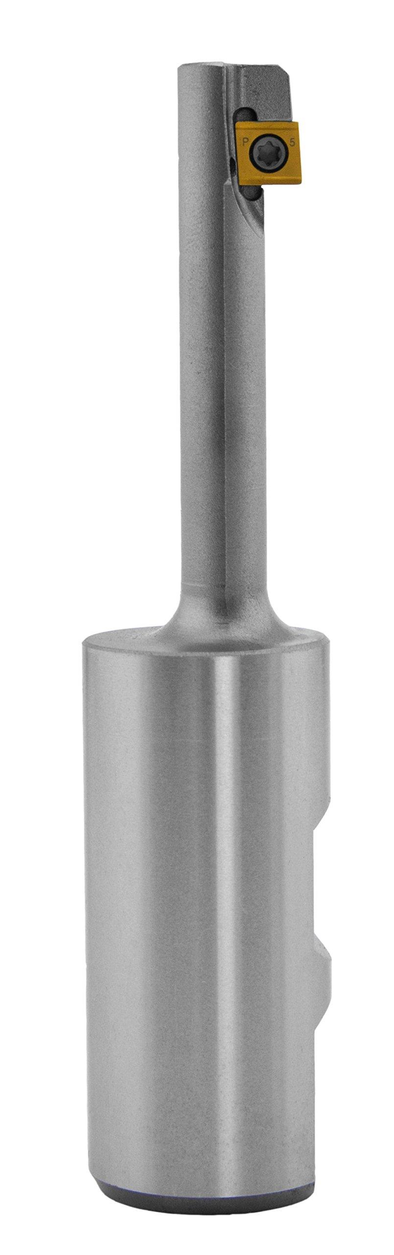 Hermann Bilz GmbH - Reverse Boring Bar, 44 x 33/105 32mm shank