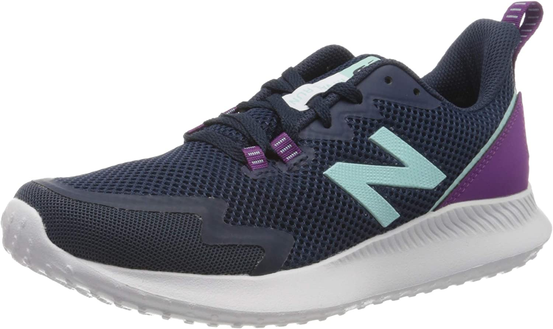 New Balance Ryval Run, Zapatillas de Running para Mujer, Índigo ...