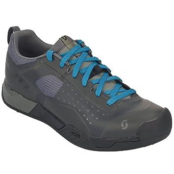 Scott VTT AR Lace Chaussures de vélo Gris/noir 2018 FR:46 Noir/gris  5.5 B US Rockport Dressports Modern Captoe wAQqRxJ6Mc