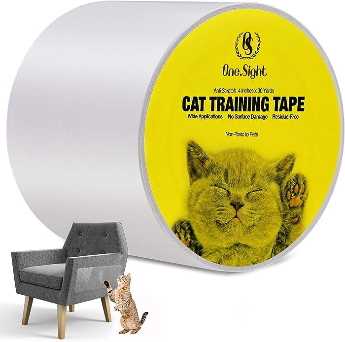 The Best Clear Furniture Cat Scratch Protectors
