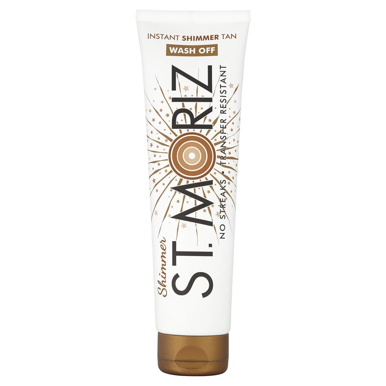 St Moriz Instant Wash Off Shimmer Tan 150 ml HealthCenter 217.13