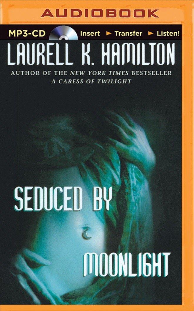 Seduced by Moonlight (Meredith Gentry Series) pdf