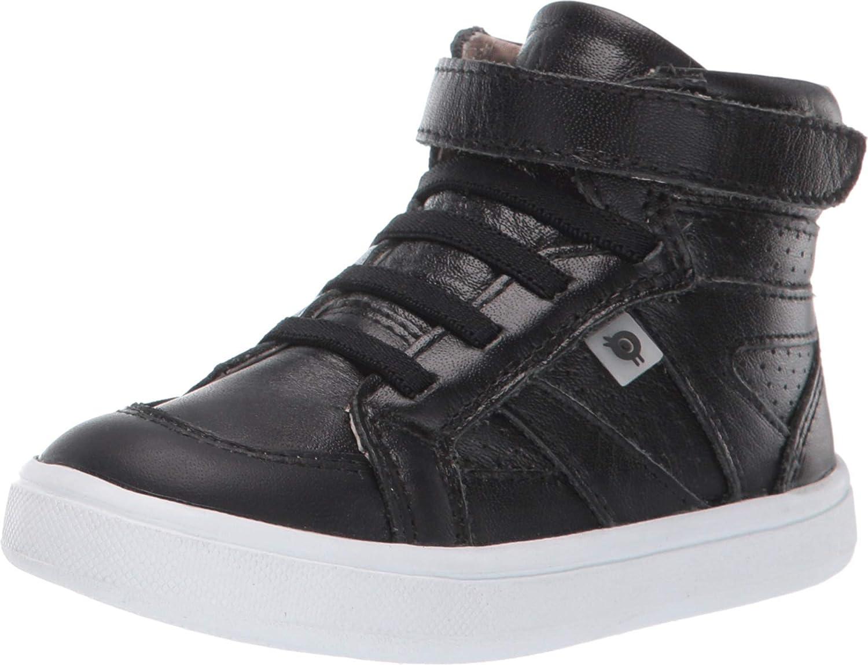 OLD SOLES Boy's Starter Shoe (Toddler