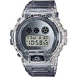 [カシオ]CASIO カシオ G-SHOCK G-ショック Clear Skeleton クリアスケルトン DW-6900SK-1 腕時計 … [並行輸入品]