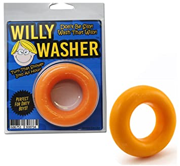 Review Willy Washer - Don't