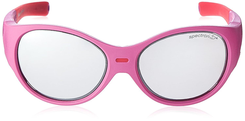 Julbo Puzzle Sunglasses Pink//Fuchsia 4-5 Years J4861118
