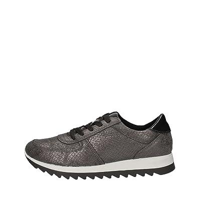 83071 D Sneakers Frau Grau 37 Imac Freies Verschiffen 100% Original Freies Verschiffen Sneakernews Günstig Kaufen Verkauf TNhCJH