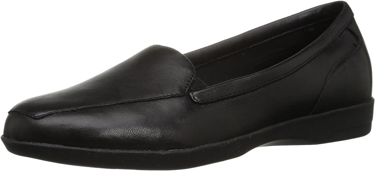 Devitt Loafer, Black 001