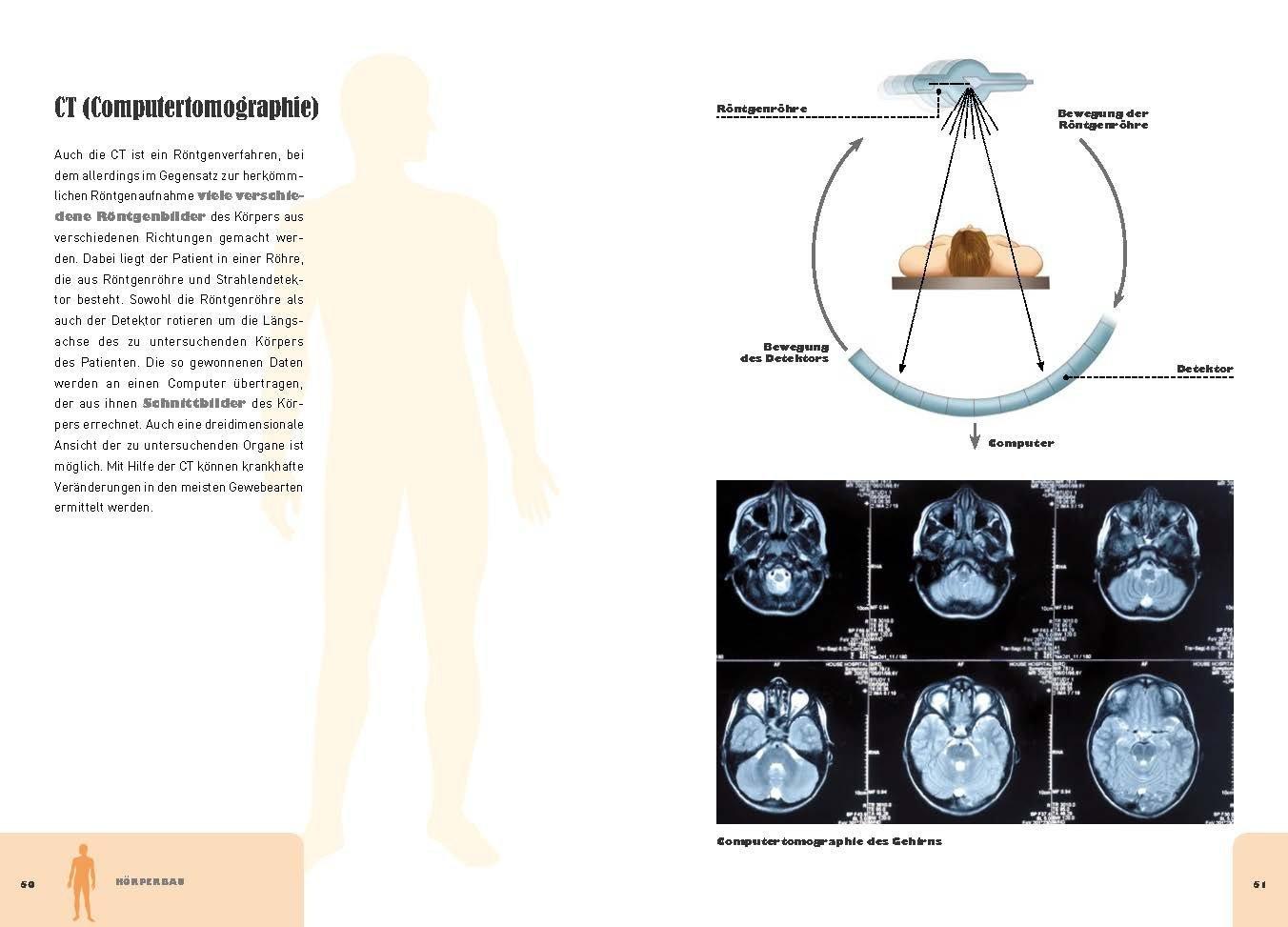 Der menschliche Körper: Gesundheitsatlas Anatomie: Amazon.de ...