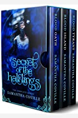 Secret of the Halflings: The Complete Series Kindle Edition