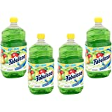 Fabuloso Passion of Fruits Multi-purpose Cleaner 56 Ounce (Pack of 4)