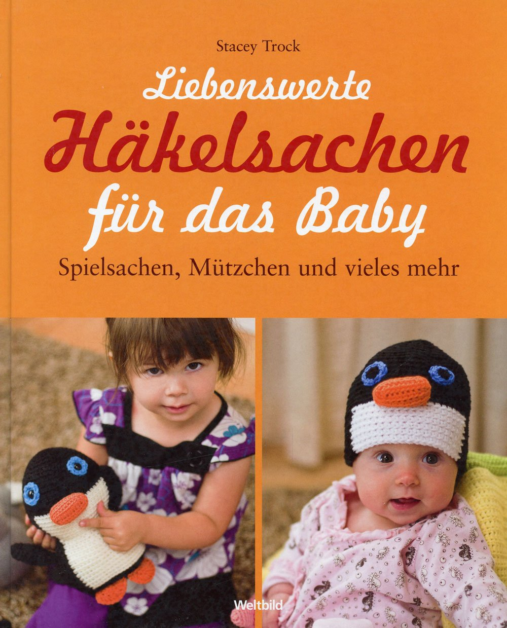 Liebenswerte Häkelsachen für das Baby: Amazon.de: Bücher