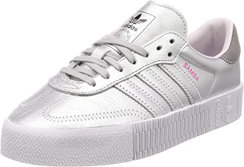 captura Esmerado amanecer  adidas Women's Sambarose W Fitness Shoes: Amazon.co.uk: Shoes & Bags