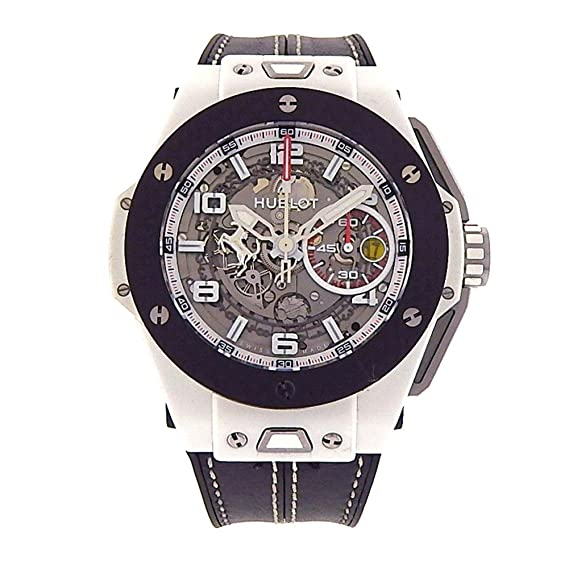 Hublot Grande Bang Ferrari automatic-self-wind Mens Reloj 401. HQ. 0101