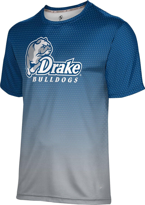 Amazon.com  ProSphere Drake University Boys  T-Shirt - Zoom  Clothing 3ad65d30b