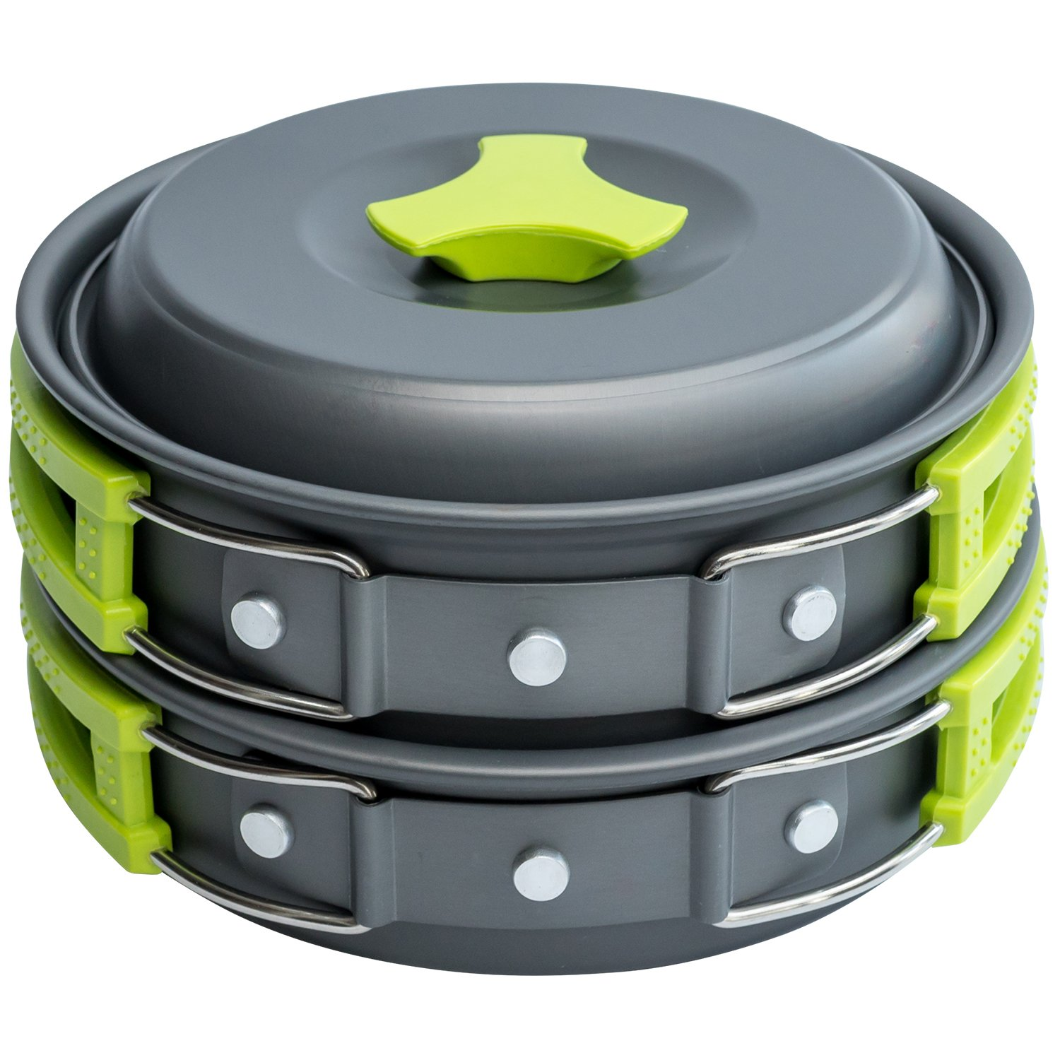 MALLOME CAMPING COOKING SET