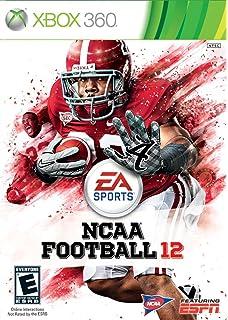 Amazon Com Ncaa Football 14 Xbox 360 Video Games