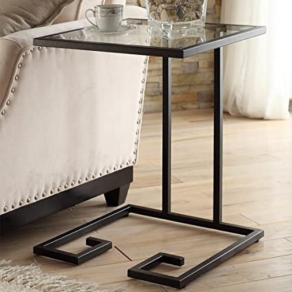 Strange Storage Rack Zhirong Sofa Side Table Modern Nordic Coffee Table Snack Table Metal Tempered Glass Bedside Table Computer Desk Accent Side Table Evergreenethics Interior Chair Design Evergreenethicsorg