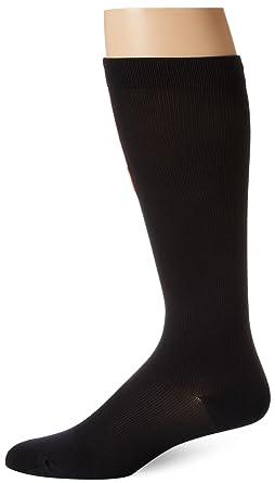 2XU Recovery - Calcetines para hombre, tamaño XS, color negro