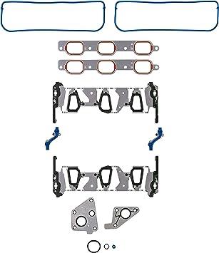 Amazon Com Fel Pro Ms 98015 T Intake Manifold Gasket Set Automotive