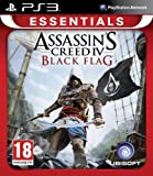 Assassin's Creed IV : Black Flag - essentiels