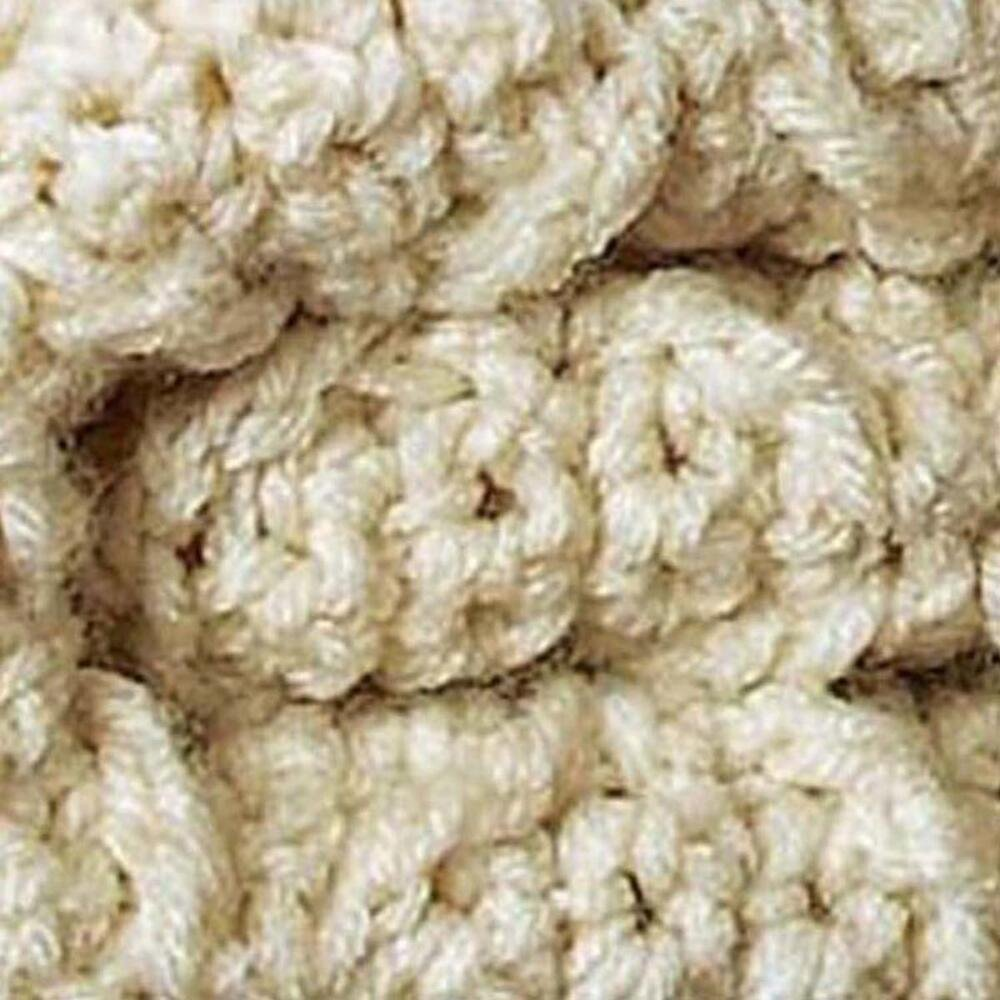 Herrschners® Savannah Throw Crochet Afghan Kit