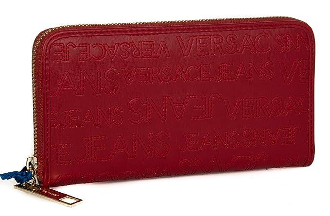 e61569d92b3e4 Versace Jeans E3VOBPB2_75343 Purse: Amazon.co.uk: Clothing