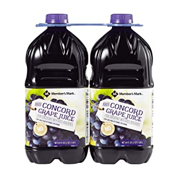 American Standart Concord Grape Juice