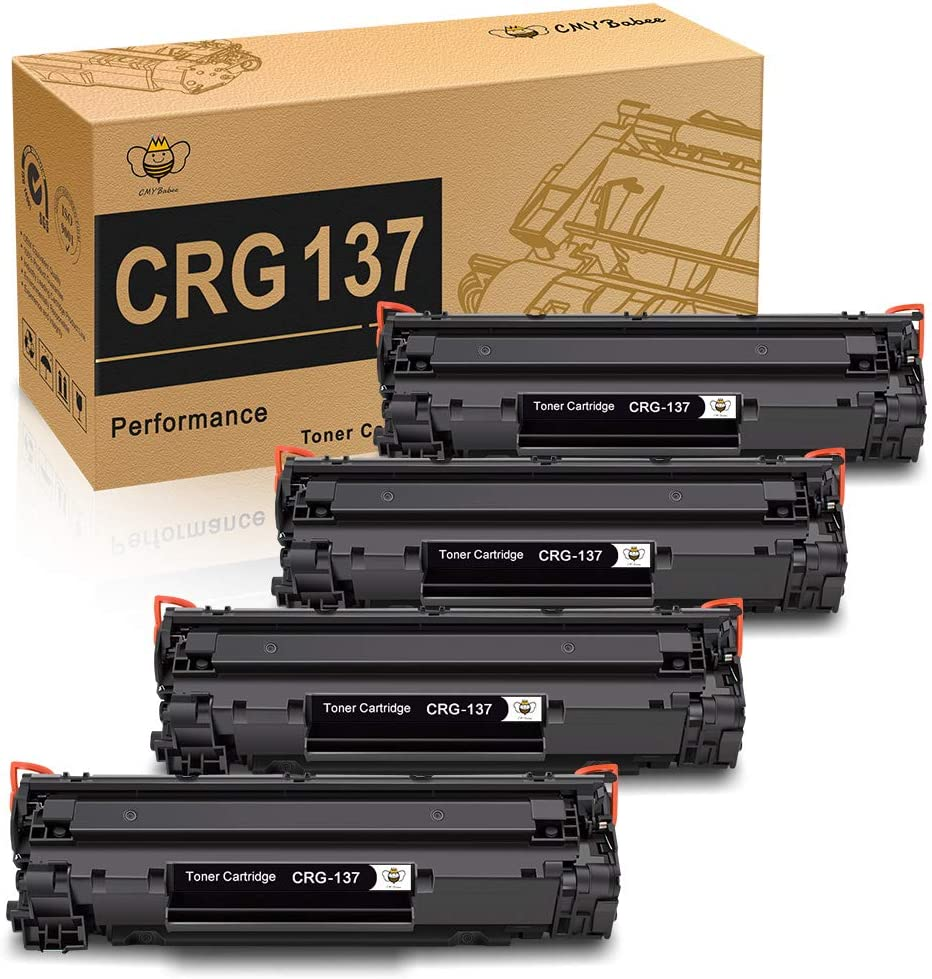1-30P CRG137 Toner Cartridge For Canon 137 imageClass MF212w MF244dw MF247dw Lot