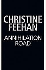 Annihilation Road (Torpedo Ink Book 6) Kindle Edition